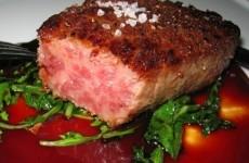 kobe carne beef