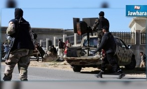 tripoli soldati libia