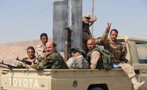 YPG kurzi