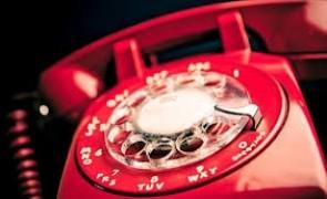 telefonul rosu, firul rosu