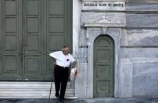 banca grecia