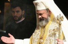 patriarhul daniel rugaciune