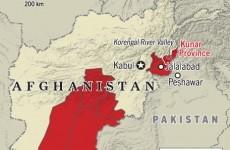 Afganistan taliban