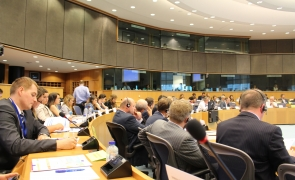 comisie PE