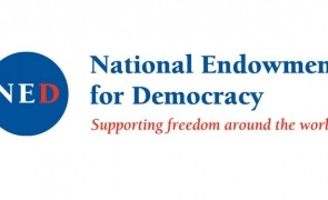 National Endowment for Democracy NED