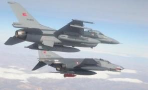 f-16 turcia