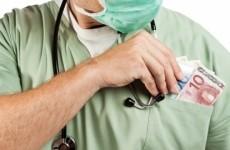medic spaga mita
