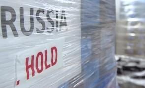 embargo rusia