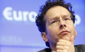 Jeroen Dijsselbloem eurogrup