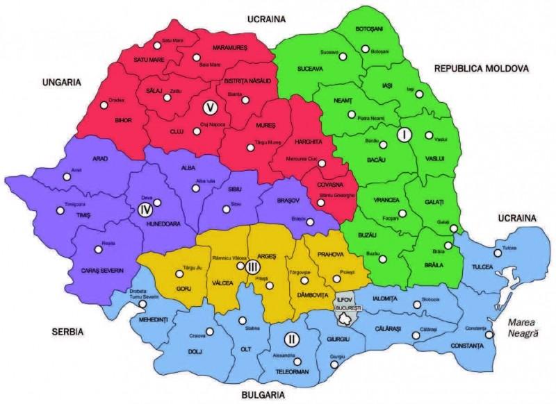 Iohannis Vrea Regionalizare și Descentralizare Trebuie Să Reluăm