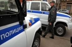 politia rusia