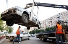 ridicari masini