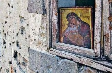 siria crestinism