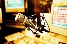 radio microfon