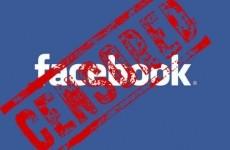 facebook cenzura