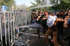 refugiati ungaria bataie