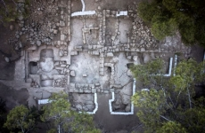 macabei arheologie