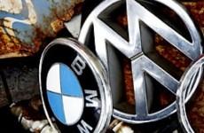 Volkswagen BMW