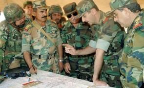 assad bashar siria