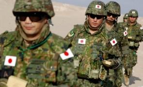 japonia armata