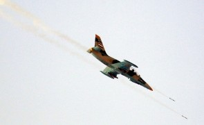 aviatie Siria