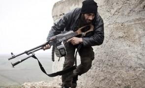 siria lupte
