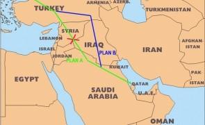 orient siria irak iran qatar egipt israel turcia