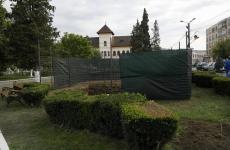 Prioritatea primarului din localitatea cu cea mai scumpa gigacalorie din tara un monument de 300.000 lei