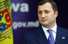 Procurorul general cere ridicarea imunitatii fostului premier moldovean Vlad Filat