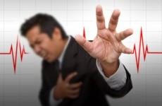 infarct atac de cord