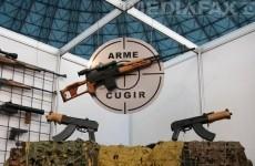 cugir arme