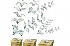 vot corespondenta
