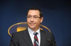 promisiunile lui Ponta catre ALDE
