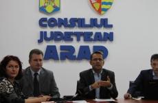 spital nou la Arad