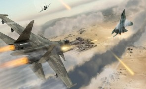 supersonic avion