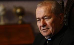 Robu Ioan arhiepiscop