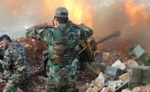 tun Siria