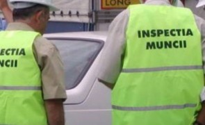 inspectia muncii munca la negru angajati