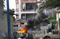 explozie atentat