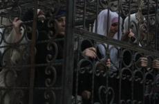 Alawite women femei custi