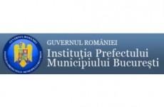 prefectura bucuresti