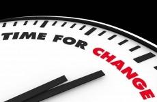 schimbare, change