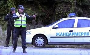 Bulgaria politie