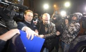 Cristian Popescu Piedone arestat catuse