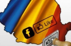Facebook-in-Romania