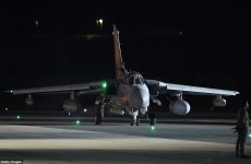 avion Tornado