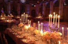 nunta lumanari