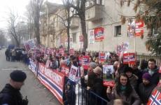 protest Bodnariu