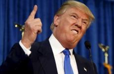 Donald Trump nebun