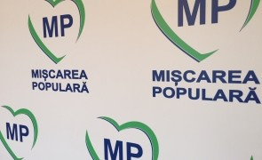 sigla miscarea populara mp